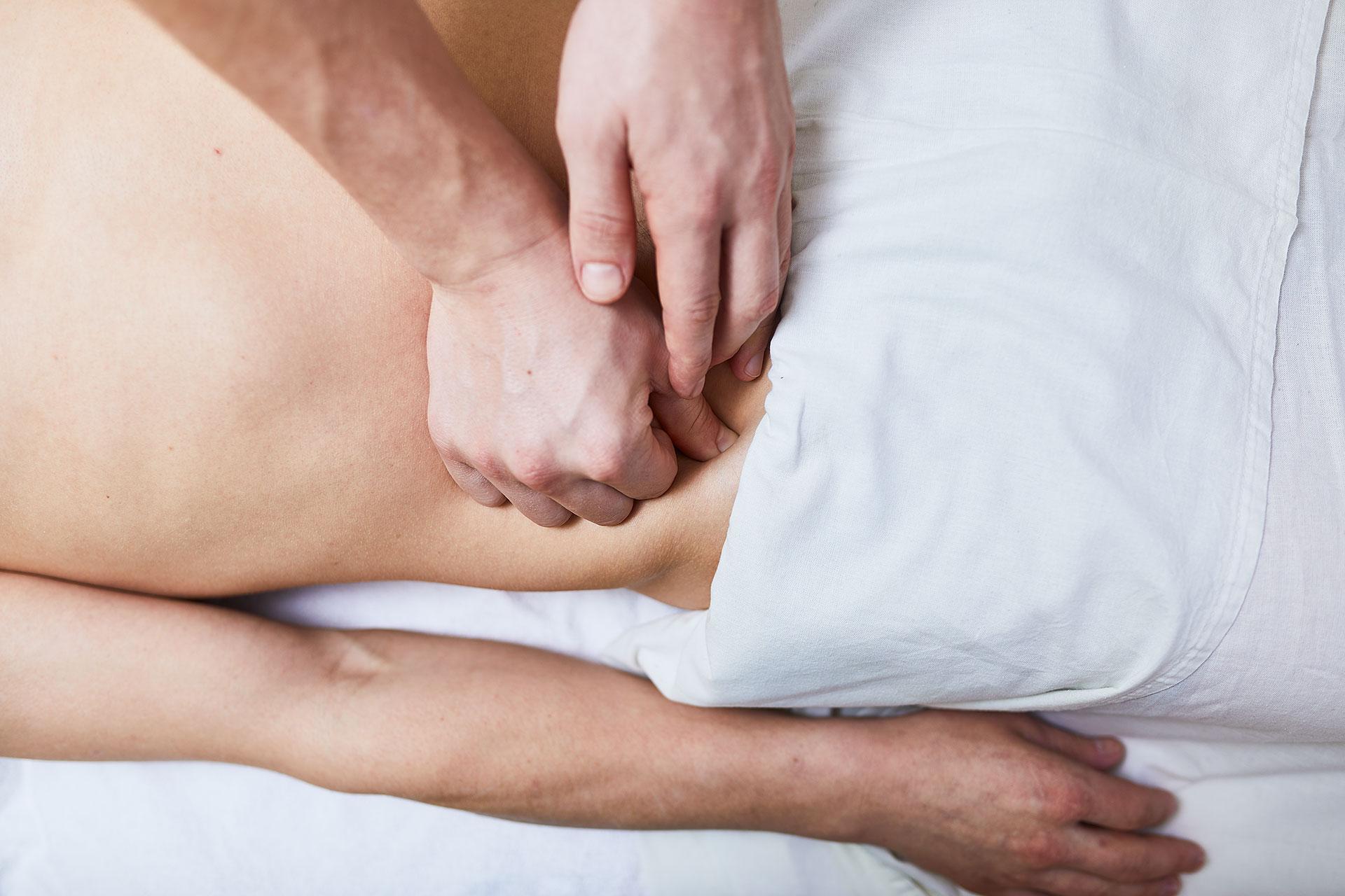 Massage Schwentner